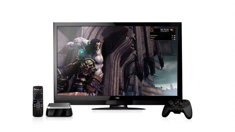 Vizio Co-Star: Will This Cheap, Gamer-Friendly Box Make Google TV Suck Less?