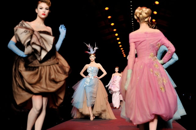 The Best Of Haute Couture Week