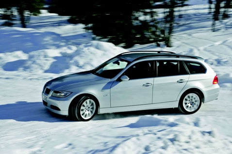 2008 BMW 3 Series Sedan, Sport Wagon Launched And Now Priced