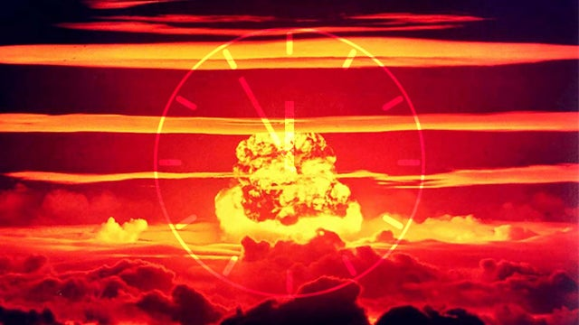Atomic scientists: We're still dangerously close to the apocalypse
