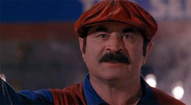 Bob Hoskins, Star Of Super Mario Bros. Film, Dead At 71
