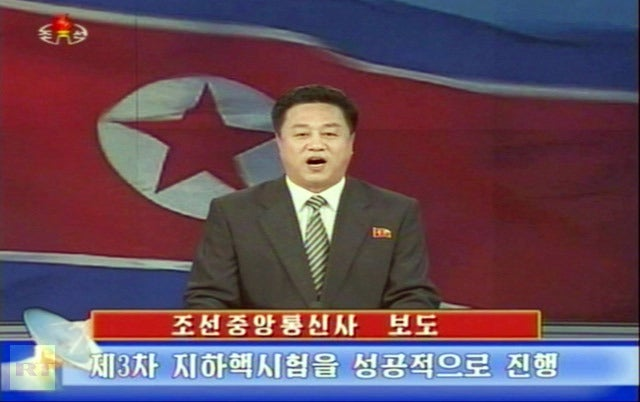 Glorious Tidings From Democratic People's Broadcaster Kim Jong Wolf
