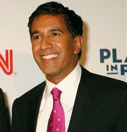 Sanjay Gupta, The Surgeon General Of Our (Dirty) Dreams