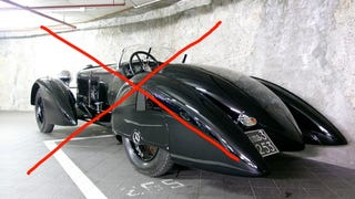 Türkmenisztánban betiltották a fekete autókat