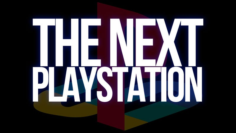 Sony Thought About Making the PS4 a Download-Only Console