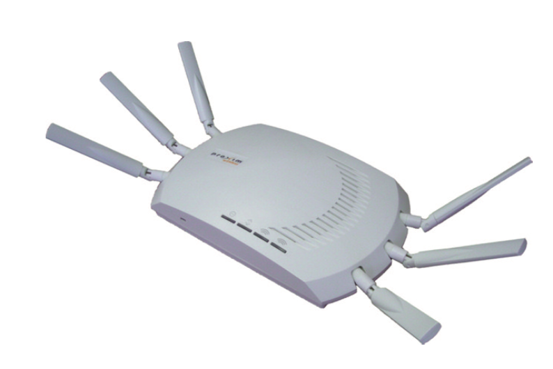 Proxim Orinoco AP-8000 Doubles Wi-Fi Throughput With Two 802.11n Radios