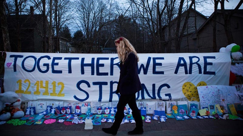 No Matter How or Why Sandy Hook Happened, Obama's Gun Control Package Is a Must