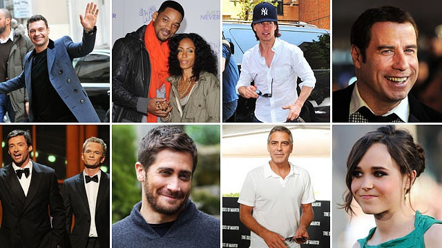 Which Gay Celebrity Rumors Do You Believe?