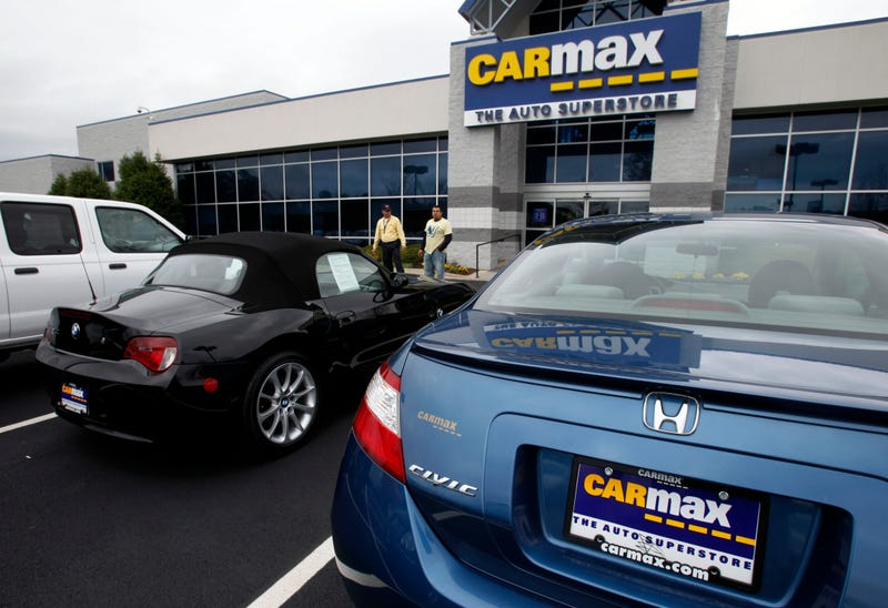 CarMax Pulls L.A. Clippers Sponsorship After Donald Sterling Rant