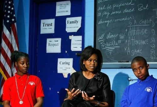 Black Parents Waging War Against The Achievement Gap