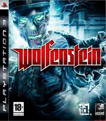 Swastika Gets Wolfenstein Pulled from German Shelves