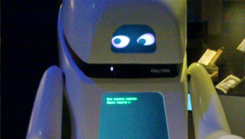 The Machines Are Taking Over Job Interviews