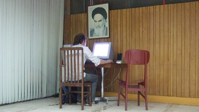 Is Iran Going To Dump the Web and Launch Its Own National Internet?