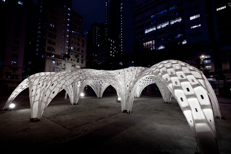 Digital Fabrication Gone Wild!