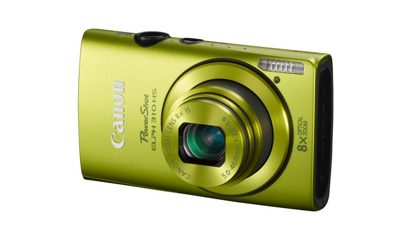 The Thinnnnest Camera With a 12x Zoom
