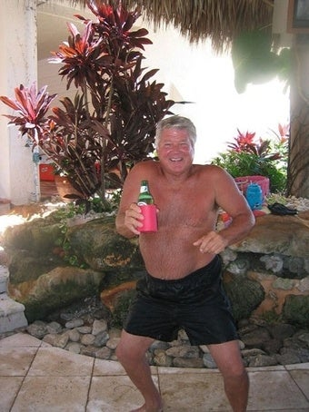 Jimmy Johnson: A Lovable Scamp Just Dancing Through Life