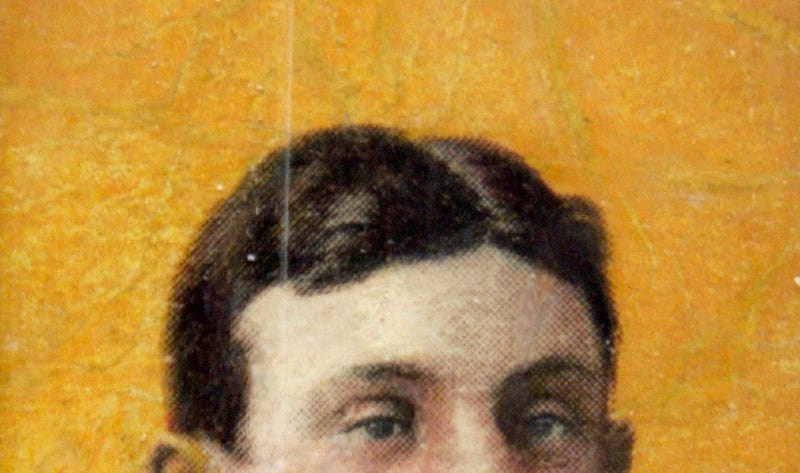 That $2.1 Million Honus Wagner Card Is A Bargain In 1911 Dollars