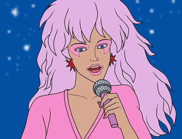Female Cartoon Characters 80s : The most badass cartoon heroines of ' s