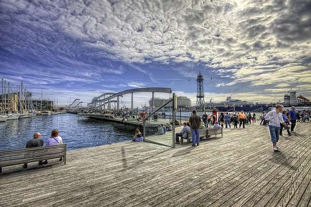 HDR Is Ruining Your Photos