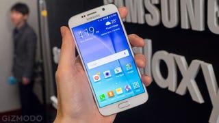 Probamos el Samsung Galaxy S6: lo nuevo de Samsung al fin es diferente
