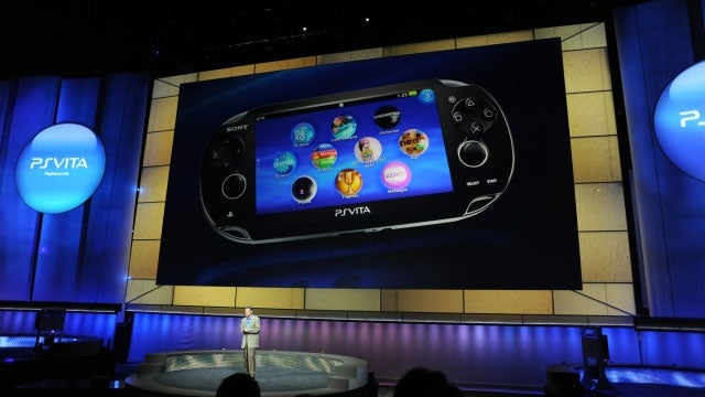 PlayStation Vita: It's Official, and Here's The Price