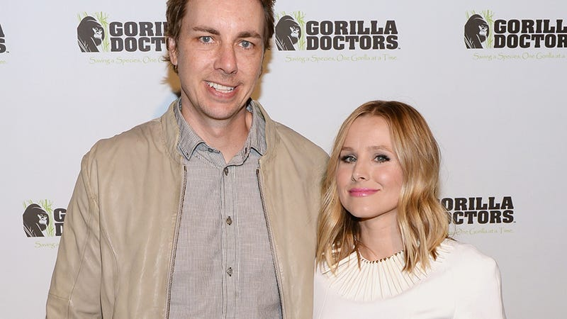 Dax Shepard Explains His Call to Boycott Paparazzi Photos of Kids