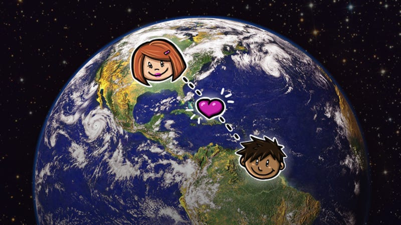 Five Things I Wish I Knew Before Starting a Long-Distance Relationship