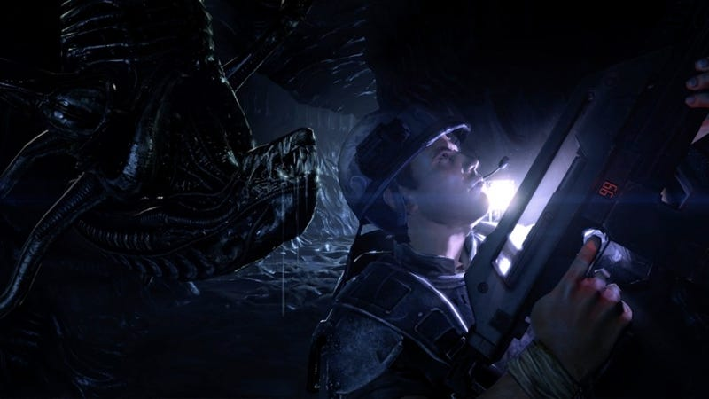 The Authorized Story of the Next Aliens Video Game Will Change the Way We See Aliens and Alien3