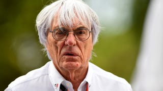 Why We Don't Need A Separate Formula One For Women