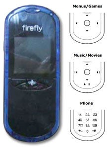 New Firefly Kids Cellphone Approved By The FCC