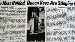 Look At This Awful 1969 <em>New York Daily News</em> Stonewall Riots Report