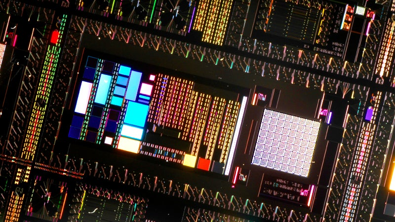 Quantum Computer Kicks PC Ass in First Ever Head-to-Head Test