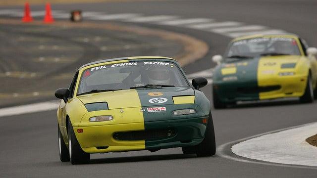 COTD: Evil Genius Racing Edition