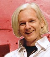 Five Bizarre Things About Wikileaks' Founder