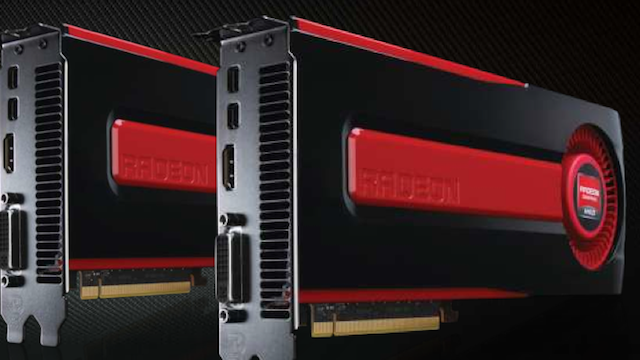 AMD's Radeon 7970 Is Here: Your New Drool-Worthy Super GPU