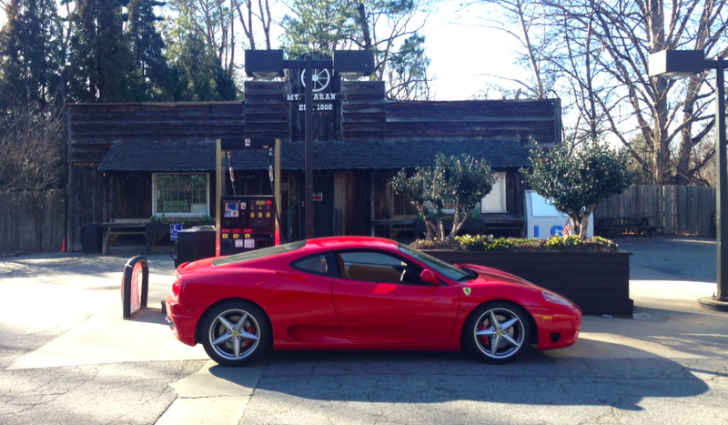 Why Yes, You Can Drive a Ferrari Every Day