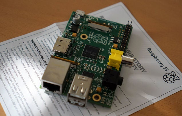 How to Turn a Raspberry Pi Into a Private Streaming Music Service