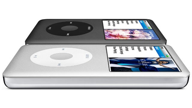 "iPod Classic: ""The Rumors of My Death Have Been Greatly Exaggerated"""