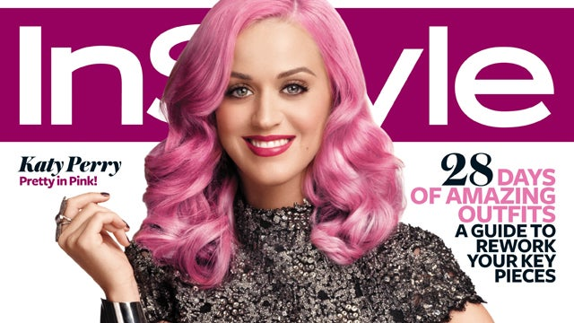 One Percent Of Katy Perry Is Totally Evil
