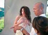 Vanity Fair Steals 15-Year-Old's Topless Virginity