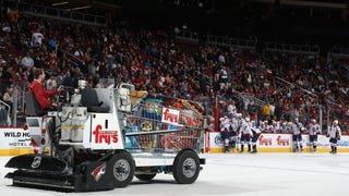 "Hey, That Poisonous ""Zamboni"" Wasn't A Zamboni®, I Guess"