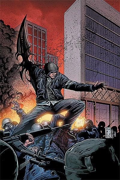 This Week In Video Game Comics [UPDATE]