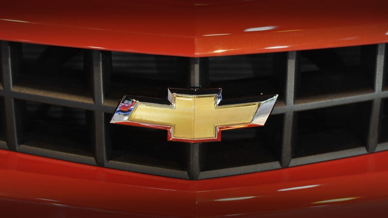 GM Confirms Mystery Detroit Auto Show Concept A Chevy
