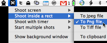 Download of the Day: InstantShot (Mac)