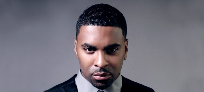 Ginuwine: When Doves Cry (Prince Cover)
