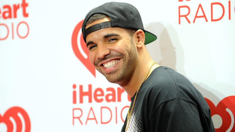 Drake Disgusted He Lost Rolling Stone Cover to Philip Seymour Hoffman