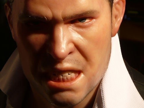 Someone Else Says Dead Rising 2 In Development At Blue Castle
