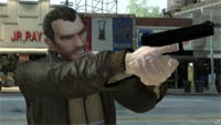 Wall Street Journal: GTA IV's No Godfather