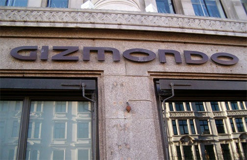 The Sordid Story Of The Gizmondo May Come To Movie Theaters