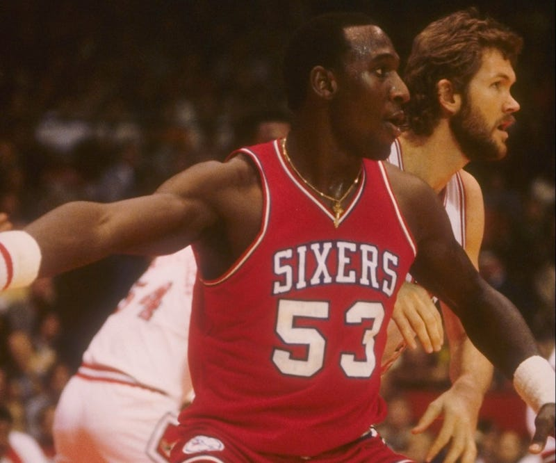 Manchild In The Promised Land: Where Darryl Dawkins Came From